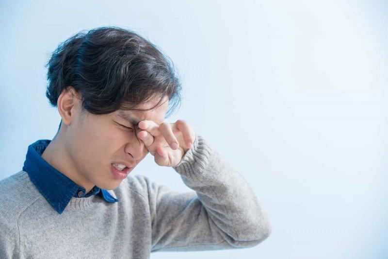 Phòng tránh bệnh viêm giác mạc