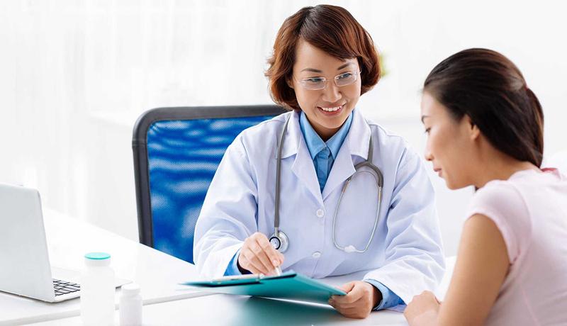 Phụ nữ nên khám định kỳ bệnh gì