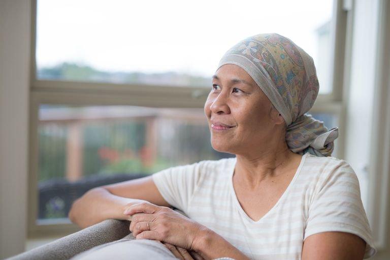 Tác dụng của thuốc miễn dịch cho bệnh nhân ung thư muộn