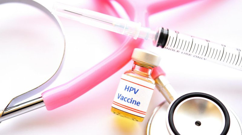 Tiêm phòng vacxin HPV
