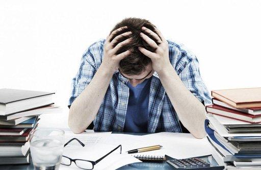 Stress căng thẳng