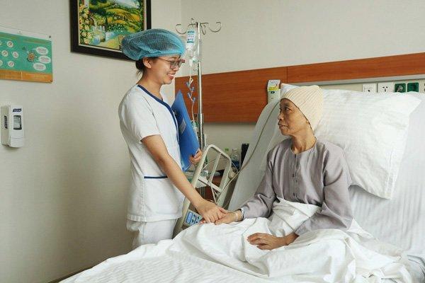 điều trị ung thư giai đoạn 3C