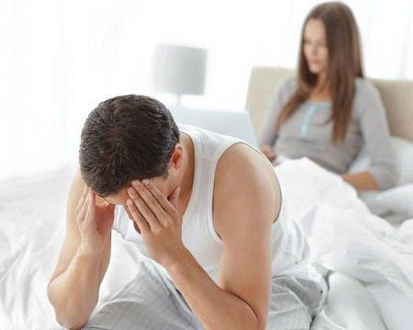 Xuất tinh sớm có ảnh hưởng đến sinh sản