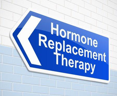 Liệu pháp hormone thay thế