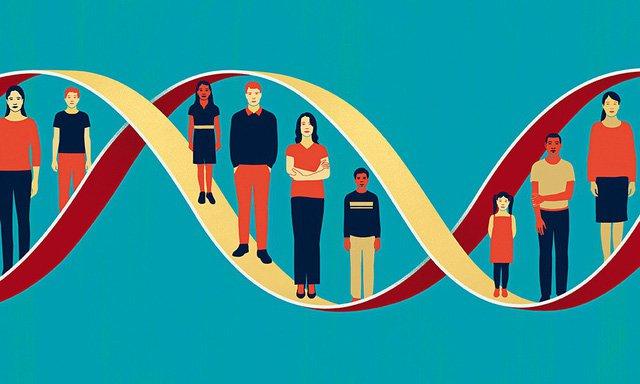 Ung thư có yếu tố di truyền