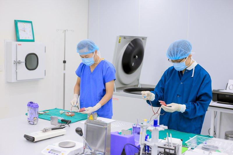 Đích đến y tế hàn lâm của bệnh viện Vinmec