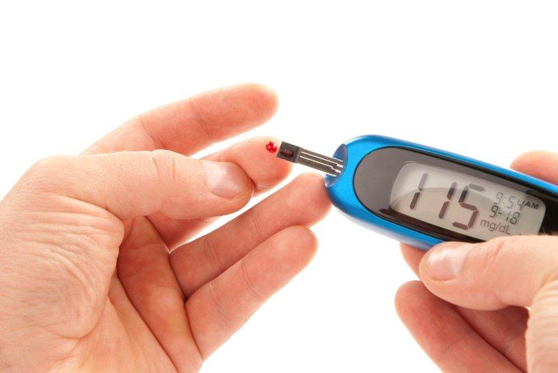 Sút cân ở người bệnh tiểu đường
