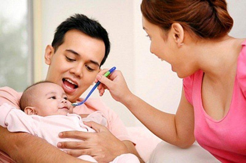 Cách chăm sóc trẻ bị suy dinh dưỡng