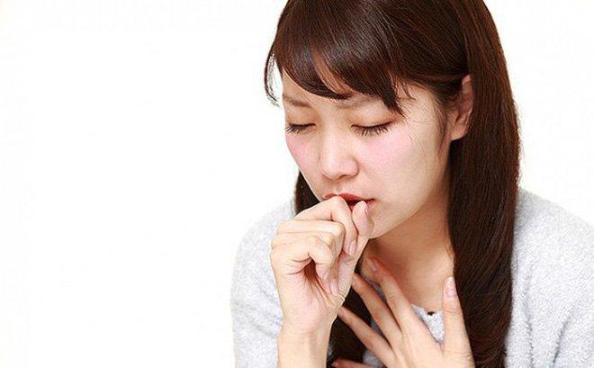 Chẩn đoán viêm phế quản