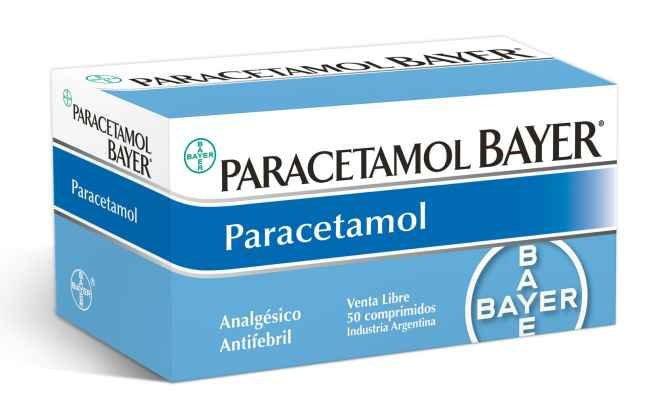 Acetaminophen hay còn gọi là paracetamol