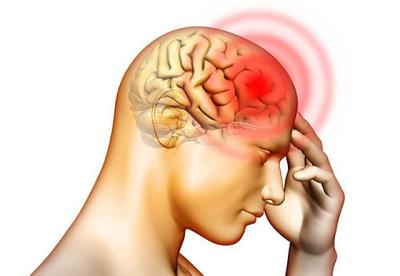 Nguyên nhân thiếu oxy lên não