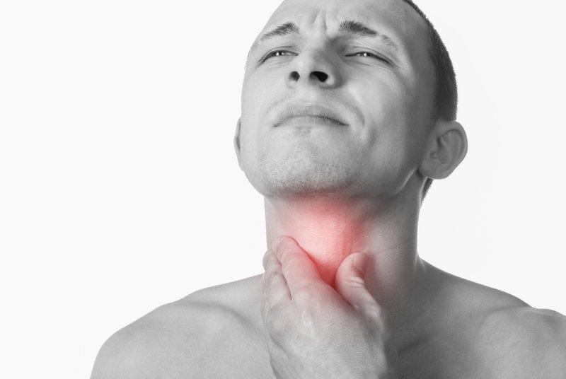Viêm họng: Bệnh tưởng nhẹ nhưng chớ coi thường