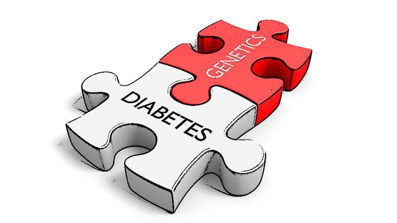 Tiểu đường và gen