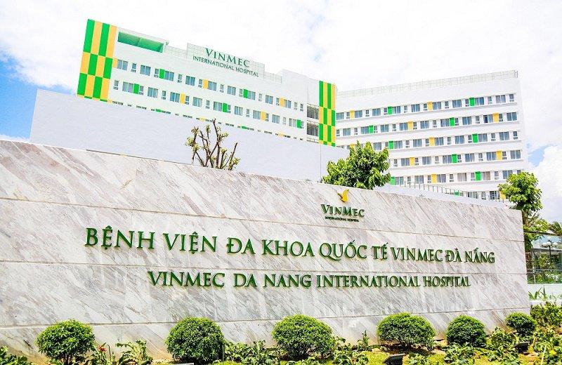 Bệnh viện Vinmec Đà Nẵng thông báo tuyển dụng tháng 10 | Vinmec