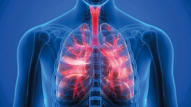 Tại sao COPD gây suy tim phải