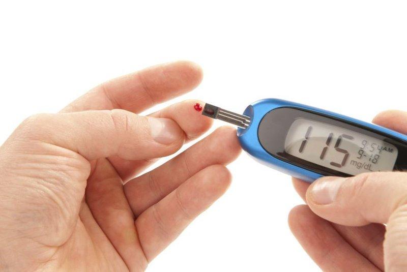 Điều trị tiểu đường type 1