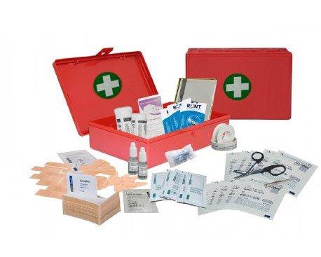 Dụng cụ cấp cứu