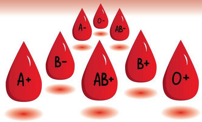 Các nhóm máu