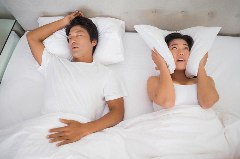 Hậu quả của nghiến răng khi ngủ kéo dài