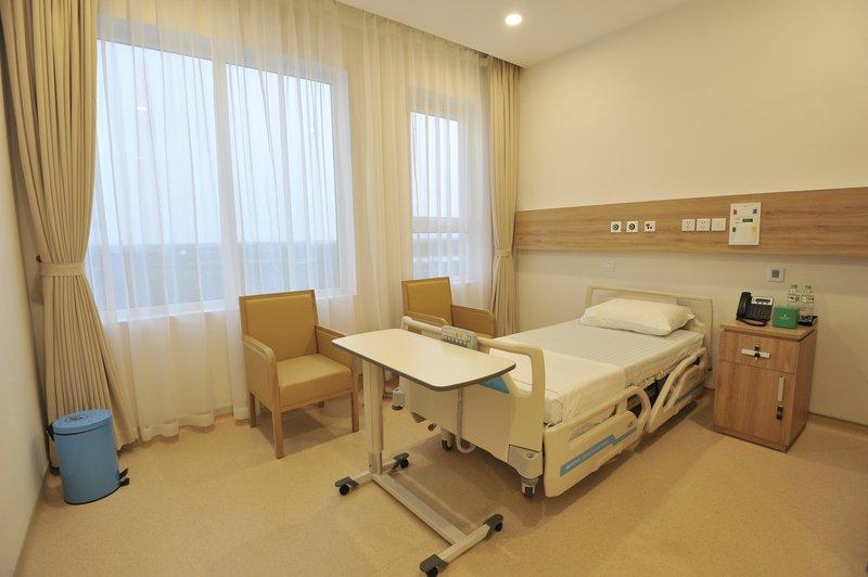 Điều trị bệnh ở Vinmec Đà Nẵng