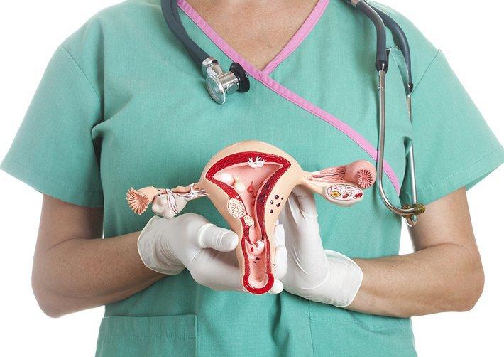Phối hợp siêu âm bụng và siêu âm đầu dò trong chẩn đoán bệnh phụ khoa