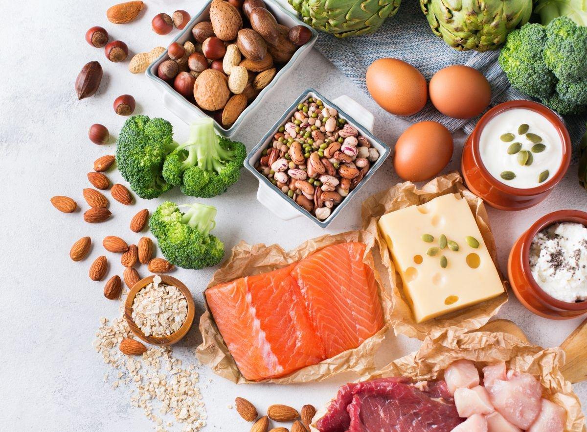 Protein có vai trò gì?