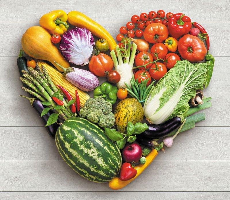 Chế độ dinh dưỡng sau mổ tim