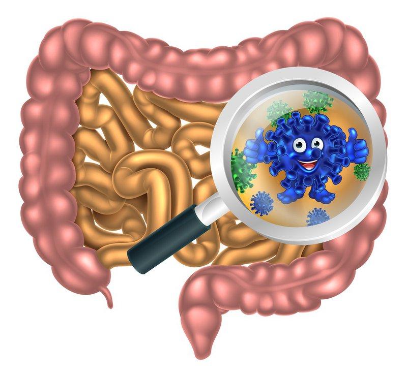 Kháng sinh gây loạn khuẩn đường ruột
