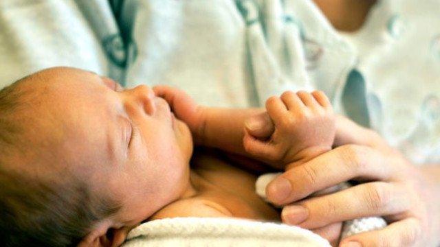 Ngạt khi sinh