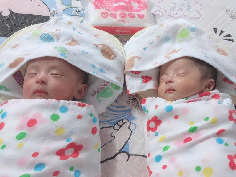 Bé Gấu và Thỏ sinh tại Bệnh viện Đa khoa Quốc tế Vinmec