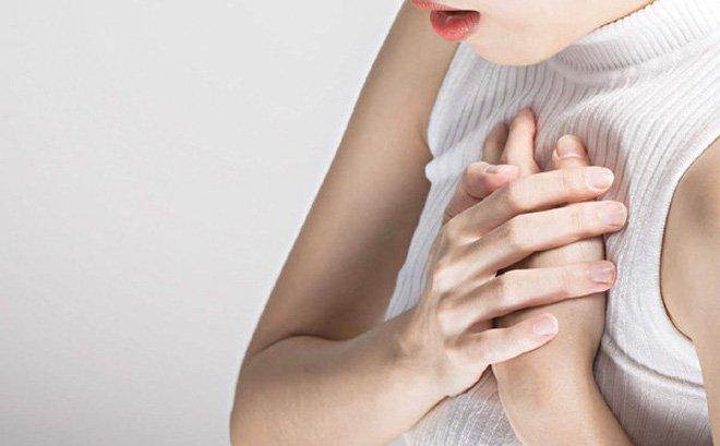 Tràn dịch màng tim có nguy hiểm không
