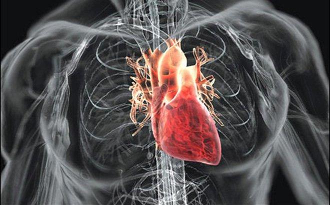 Hẹp động mạch vành