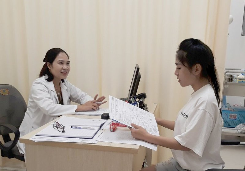 Thành lập phòng khám phụ khoa