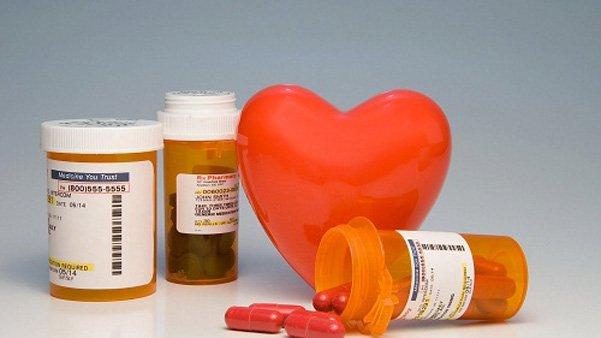 Thuốc chẹn kênh canxi trong điều trị cao huyết áp, bệnh tim mạch