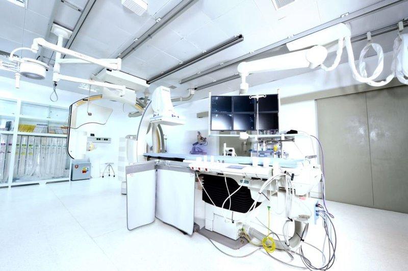 Chỉ định chụp DSA mạch não