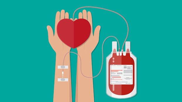 Hiến máu có tác dụng gì