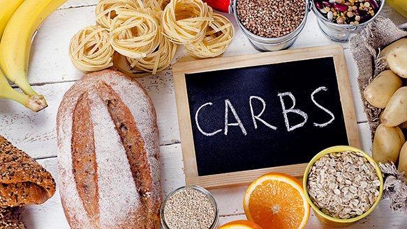 carbs có thể bạn chưa biết