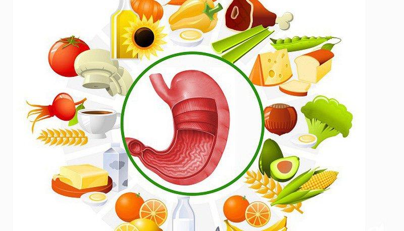Chế độ ăn cho người cắt toàn bộ dạ dày