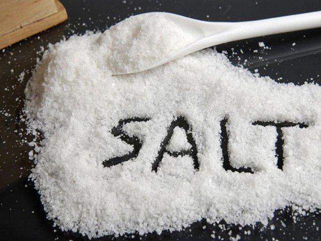 Nhu cầu về muối cho trẻ nhỏ từ 0-2 tuổi | Vinmec