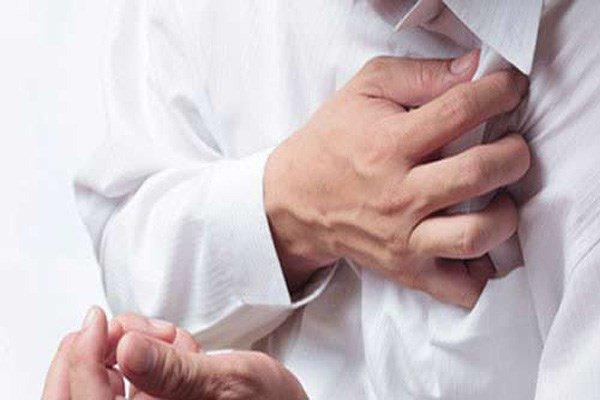 Đau thắt ngực