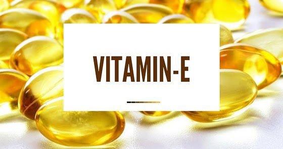 Vitamin E: Công dụng, liều dùng, tác dụng phụ