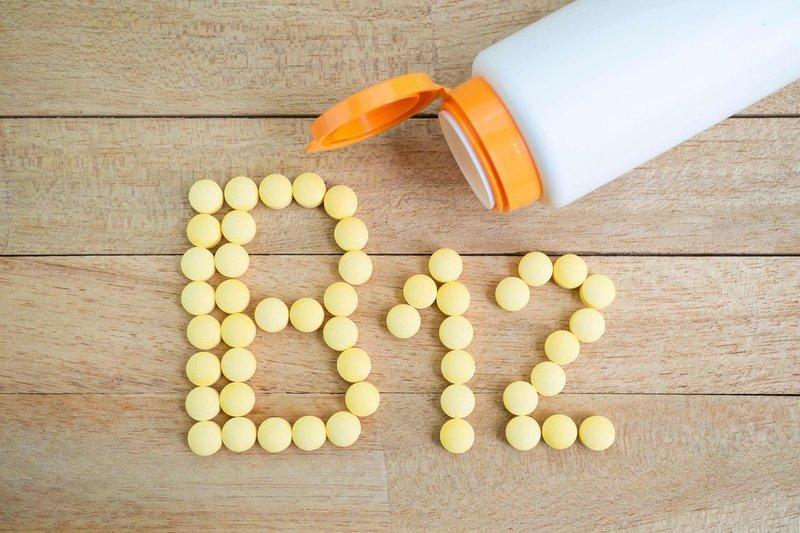 Liều dùng vitamin B12 được khuyến cáo