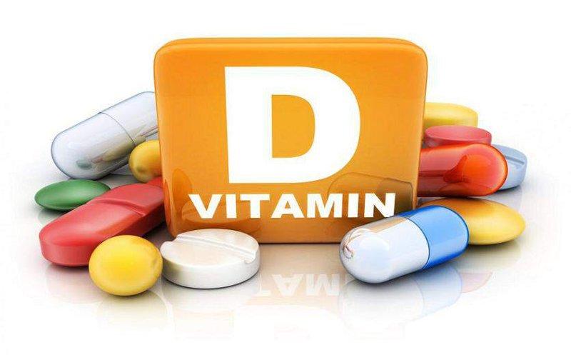 Vitamin D: Công dụng, liều dùng, tác dụng phụ