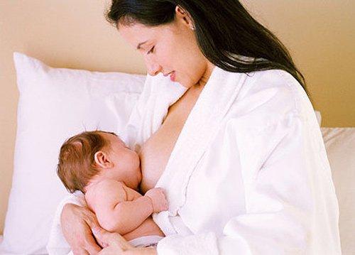 Nhiễm vi khuẩn Serratia marcescens ở bà mẹ mới sinh