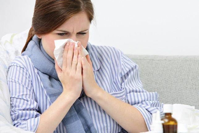 Biến chứng của suy hô hấp cấp tính