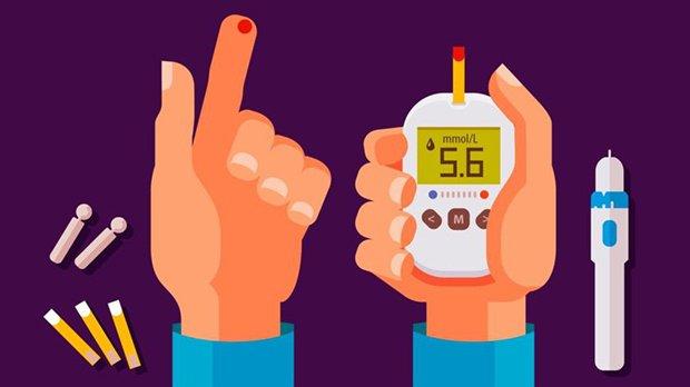 Nguyên nhân và ảnh hưởng của kháng insulin ở người tiểu đường