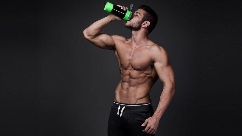 Tại sao lại phải sử dụng whey protein?