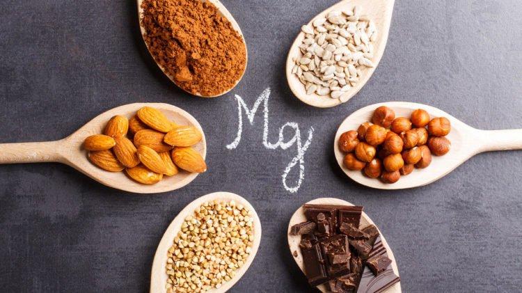 10 lợi ích sức khỏe dựa trên bằng chứng khoa học của Magie   Vinmec