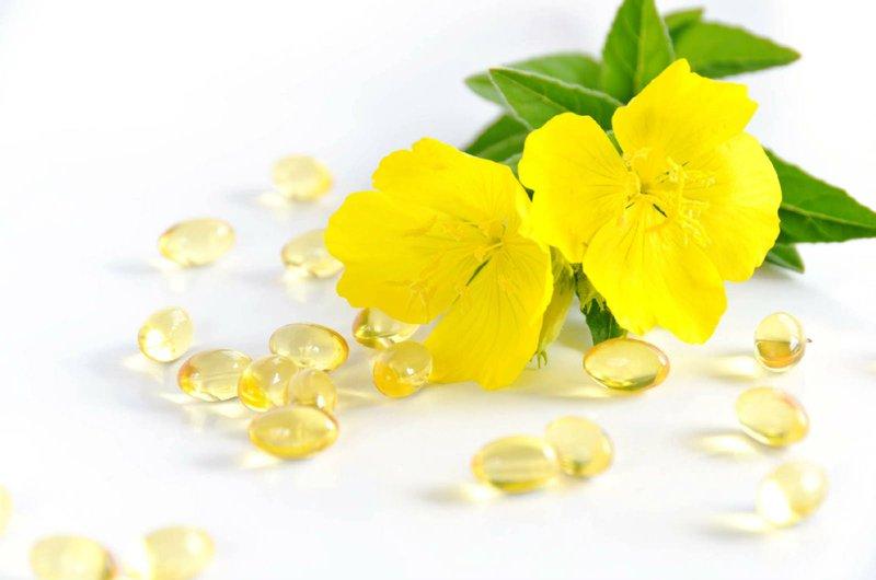 Tìm hiểu về công dụng của dầu hoa anh thảo