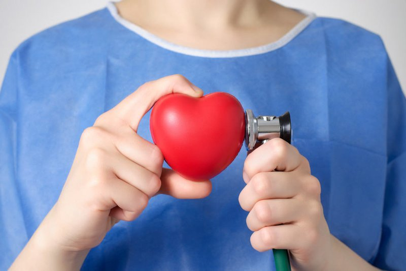 Coenzyme Q10 được chứng minh là có thể cải thiện các triệu chứng suy tim